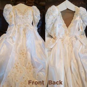 Demetrios Dresses - Demetrios Sposaeuropa wedding gown, an original!